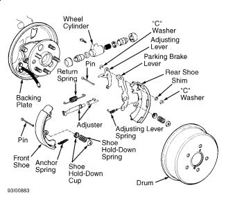 318 Dodge Engine System Diagram Dodge 318 Vacuum Diagram