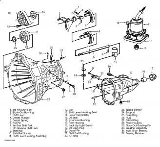 Ford 4 2l Firing Order Diagrams Ford 3.5L Firing Order