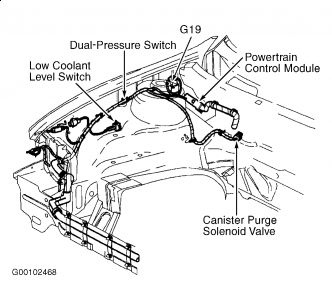 1999 Ford contour problems transmission