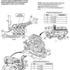 2000 Ford Explorer Spark Plug Diagram Bryant Furnace Wiring 1997 Mercury Mountaineer Firing Order: Electrical Problem ...