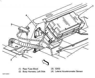 For A 1995 Bonneville Fuse Box. fuse panel diagram 1995
