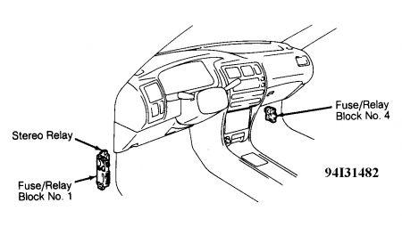 Toyota Corolla Check Engine Light Key Wiring Diagram