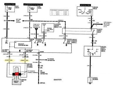 Wiring Diagram 1990 Seville