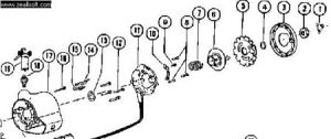 Chevy Nova Steering Column Wiring Diagram Diagrams Pictures