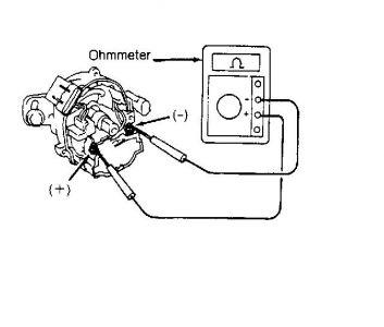 1992 Toyota Camry Plugs Not Firing: Engine Mechanical