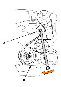 2004 Honda CRV Timing Belt Diagram: Where Can I Obtain a