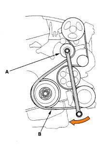 2004 Honda CRV Timing Belt Diagram: Where Can I Obtain a
