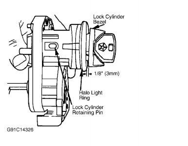 1994 Dodge Ram Ignition Switch: Electrical Problem 1994