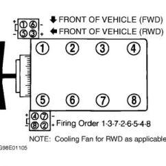 Ford 4 6l Engine Diagram Anatomy Skull Top 2000 E-series Van Order For E-150 Van?