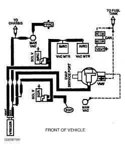 Wiring Diagram: 31 Vacuum Hose Routing Diagram Ford F150