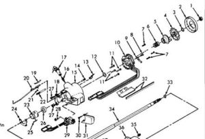 1992 Chevy Silverado Ignition: Last Night I Went to Turn