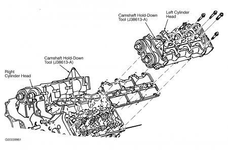 1991 Pontiac Grand Prix Timing on a 3.4l Dohc