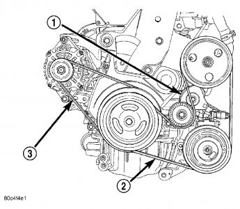Car Radiator Diagram, Car, Free Engine Image For User