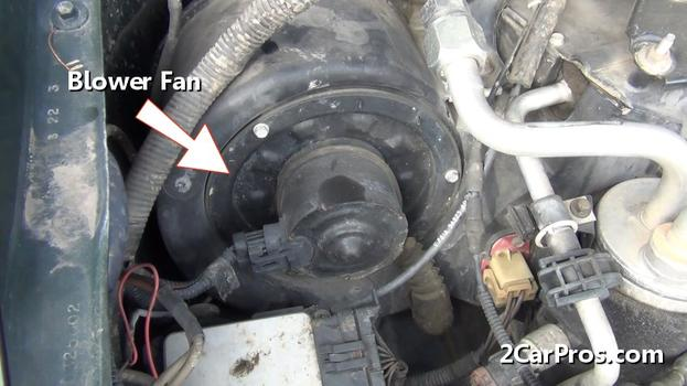 Nissan Titan821704 Fuse And Fusible Link Inspection And Replacement