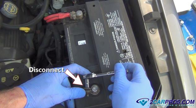 2003 Honda Crv Fuse Box Diagram How To Reset A Security System In Under 10 Minutes