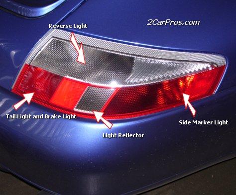 Car Repair World How To Check And Repair Car Lights