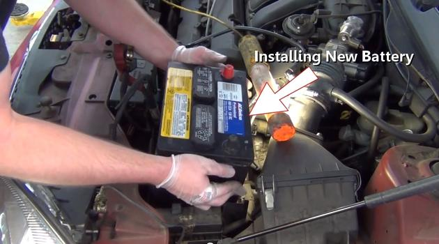 2006 Chevy Cobalt Stereo Wiring Diagram How To Fix A Battery Draw In Under 20 Minutes