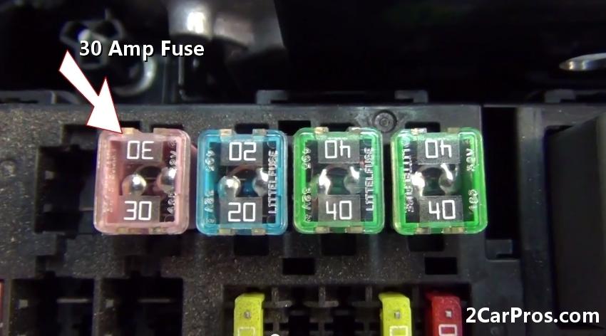 2013 Honda Ruckus Wiring Diagram How Fuses Work Explained In Under 5 Minutes