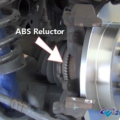 Bmw Vehicle Speed Sensor Wiring Diagram One Wire Alternator Chevy How To Test A Wheel In Under 15 Minutes