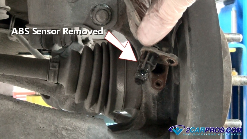 02 Pt Cruiser Wiring Diagram How To Replace A Cv Axle Bearing In Under 90 Minutes