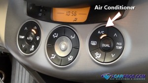 How Car Air Conditioners Work Explained In Under 5 Minutes