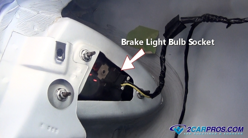 2016 ford explorer wiring diagram arduino mega 2560 circuit got a brake light out fix it in under 15 minutes an error occurred