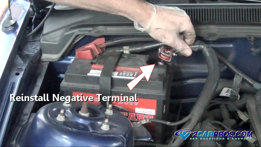 Check Engine Light Reasons