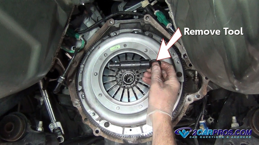 2010 Chevy Aveo Engine Diagram How To Replace A Clutch In Under 3 Hours