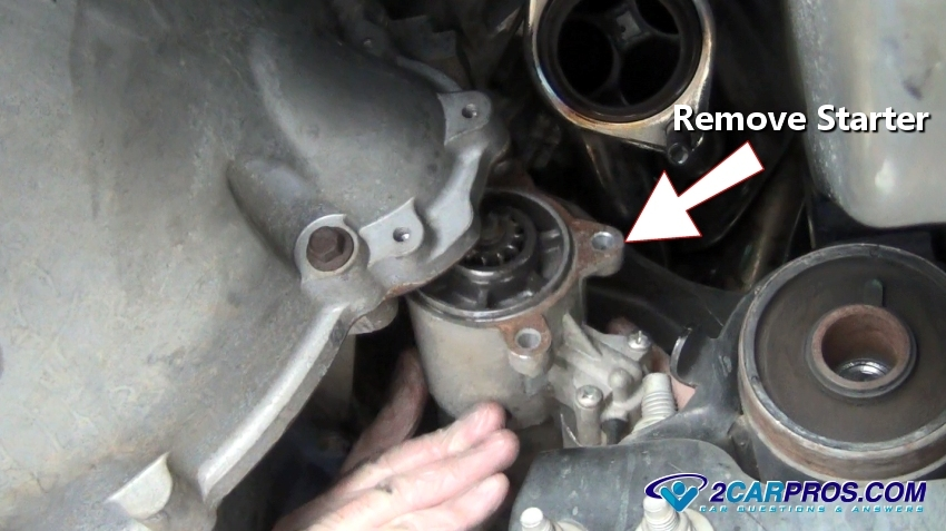 Mercury Cougar Fuse Box Diagram How To Change A Starter Motor On A Ford Transit Impre Media