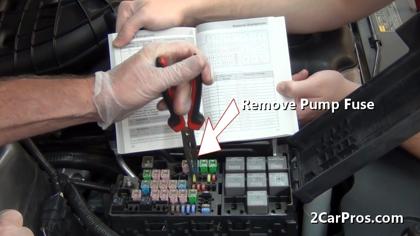 5 Wire Starter Wiring Diagram Relays Jeep How To Test For Spark In Under 10 Minutes