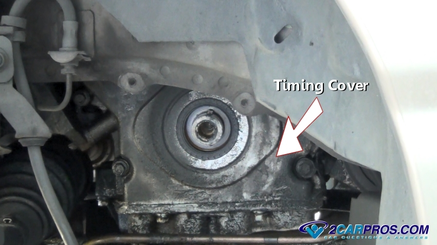2006 nissan maxima engine diagram lube oil system how to fix an leak in under 1 hour