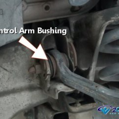 2005 Chevy Equinox Suspension Diagram Fuel Pump Xs4u 9350 Aa How To Fix Your Popping Noises In Under 1 Hour