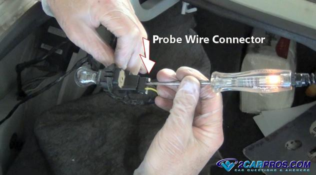 2013 Pathfinder Trailer Wire Harness Got A Brake Light Out Fix It In Under 15 Minutes