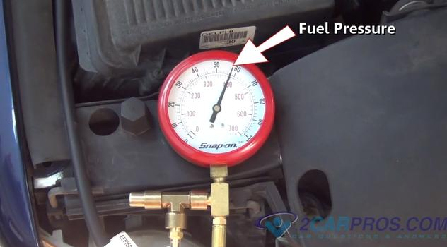 Psi Wire Harness How To Test A Fuel Pump In Under 15 Minutes