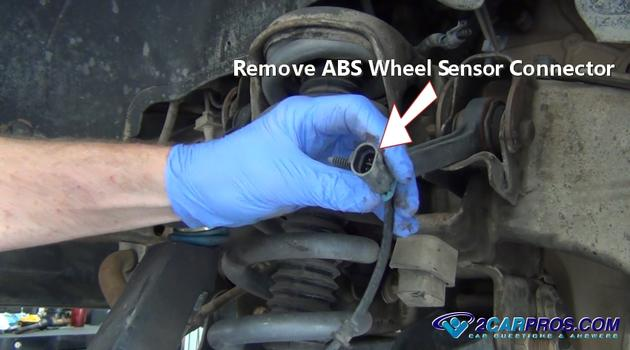2013 Ford Freestar Fuse Diagram How To Test A Wheel Speed Sensor In Under 15 Minutes