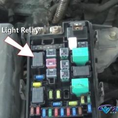 2002 Saturn Sl2 Headlight Wiring Diagram Labelled Of A Circle How To Fix Running Light Problems In Under 20 Minutes