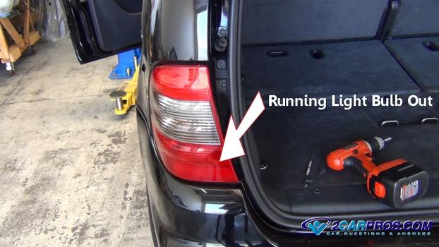 4 Wire Boat Trailer Wiring Diagram How To Fix Running Light Problems In Under 20 Minutes
