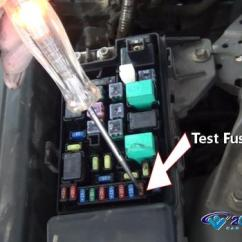 Land Cruiser 100 Electrical Wiring Diagram Dish Lnb Cable How To Use A Test Light Explained In Under 5 Minutes