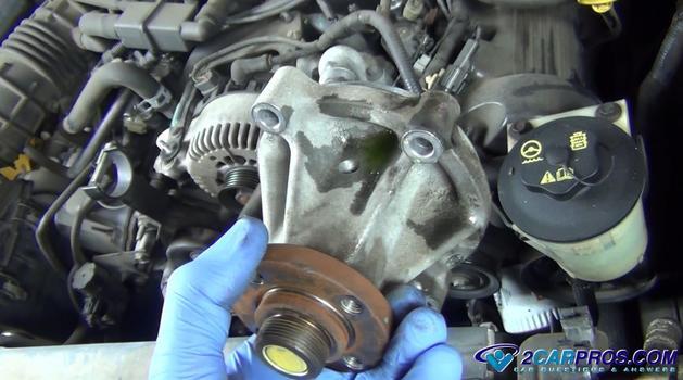 2003 Jaguar Xj8 Engine Diagram How To Fix A Coolant Leak In Under 20 Minutes
