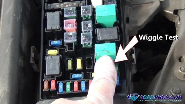 Mitsubishi Eclipse Ac Wiring Diagram Car Repair World Engine Stalls While Driving
