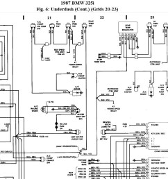 1989 bmw 325i wiring diagram wiring diagrams schema factory stereo wiring diagrams 89 bmw 325i wiring [ 1215 x 871 Pixel ]