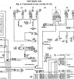 89 325i ac system diagram wiring diagram for you 89 325i ac system diagram [ 1215 x 871 Pixel ]
