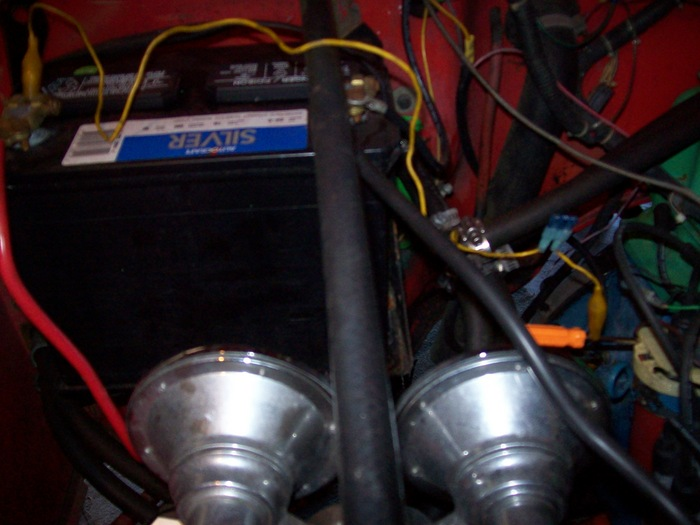 Ford External Voltage Regulator Wiring Diagram Besides Ford External