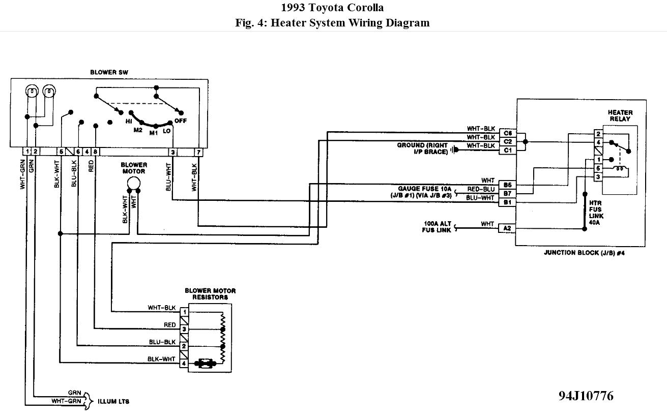 2006 Scion Xb Air Conditioner Wiring Diagram. Scion. Auto