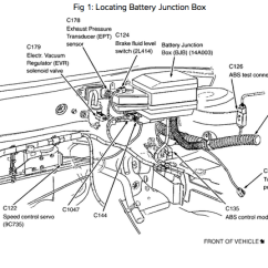 2001 Ford Focus Starter Diagram Photocell Light Switch Wiring Fuse For The Both Boxes Needed