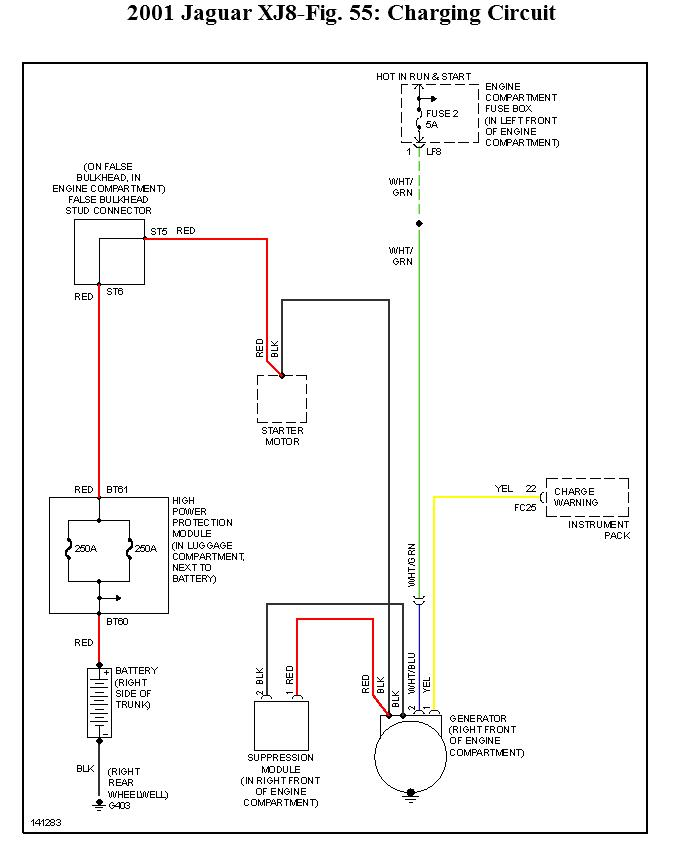 1999 Jaguar Xj8 Wiring Diagram : 30 Wiring Diagram Images