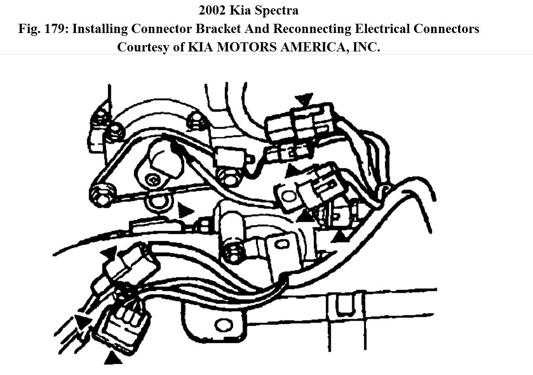 Kia Sephia Engine 1 8 Diagram