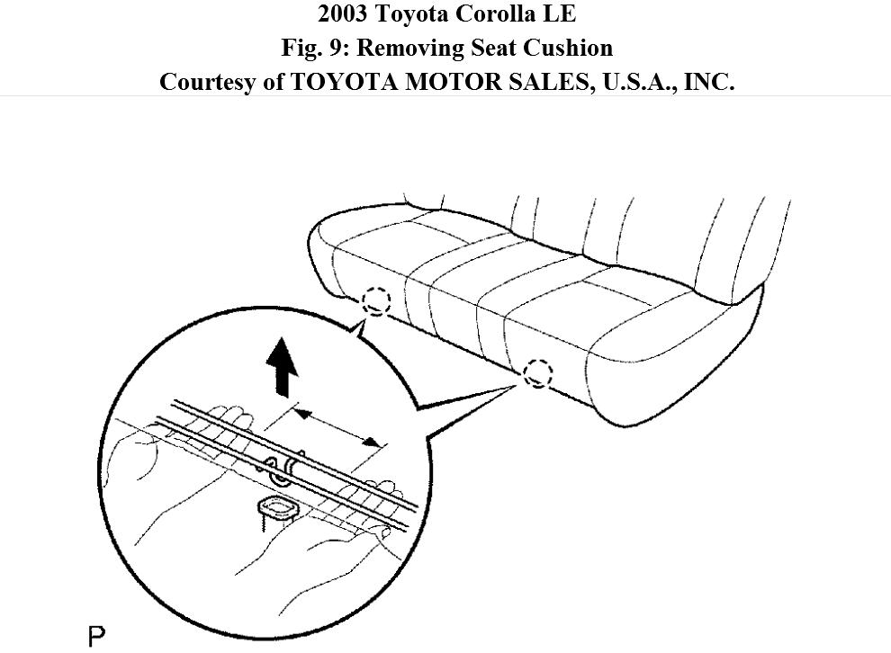 Trunk Lock Will Not Operate and the Trunk Latch Does Not