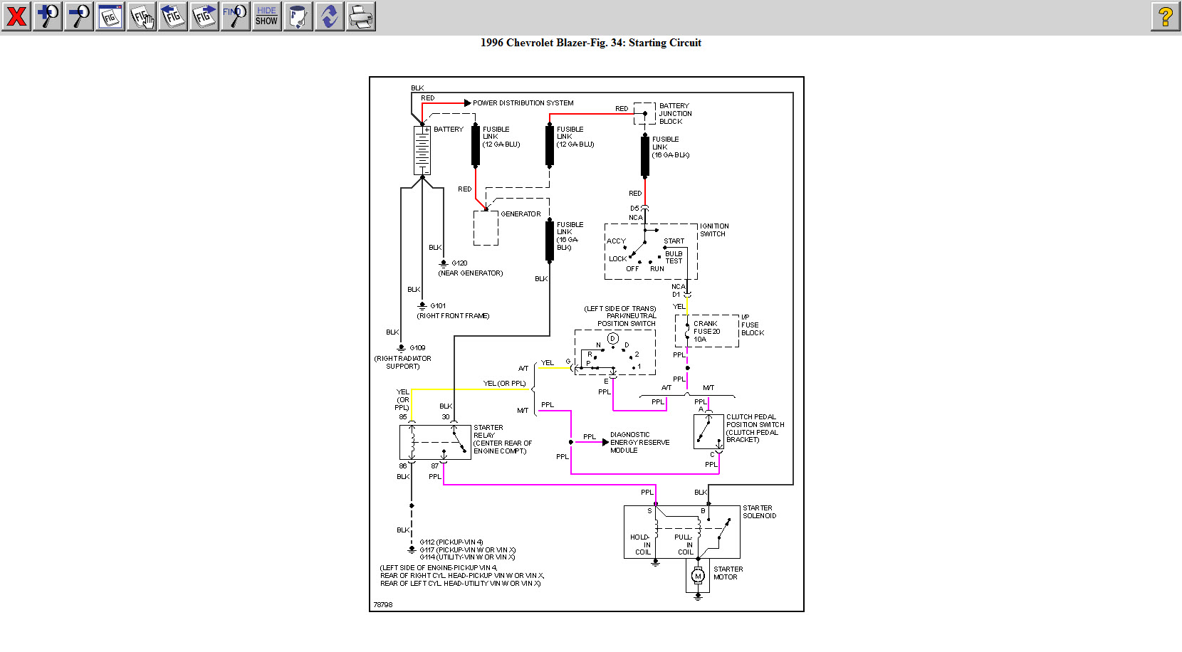2009 Hummer H3 Fuse Box. Diagram. Auto Wiring Diagram