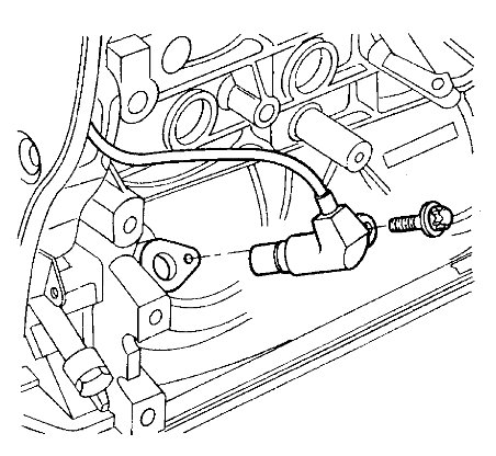 2000 Daewoo Leganza: Electrical Problem 2000 Daewoo